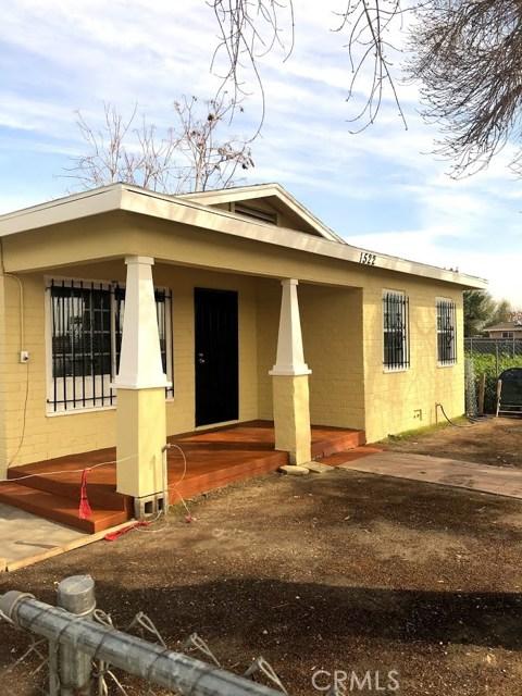 1522 W 4th Street, San Bernardino, CA 92411