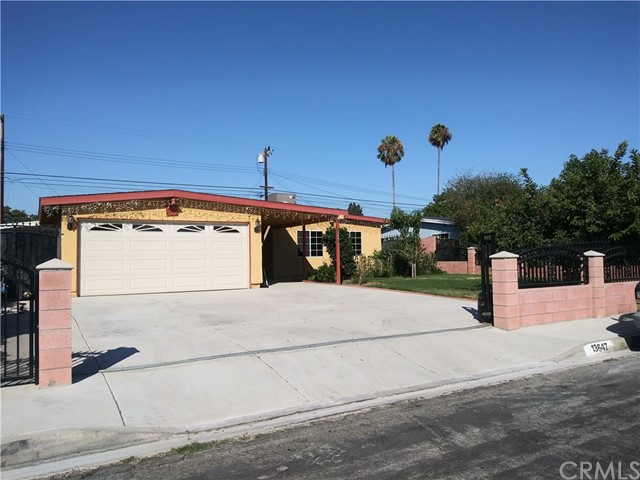 13647 Flanner Street, La Puente, CA 91746