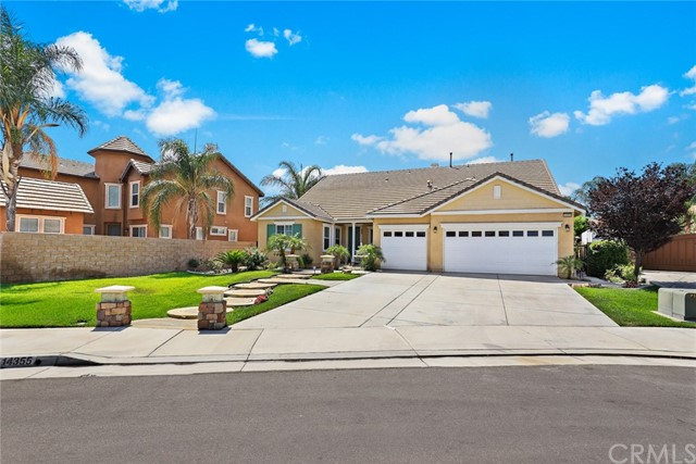 14355 Corbin Drive, Eastvale, CA 92880