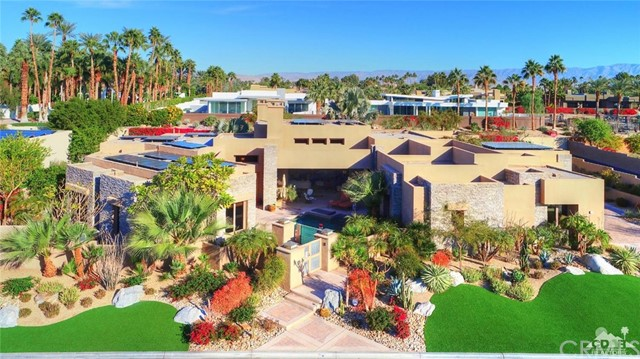 27 Ambassador Circle, Rancho Mirage, CA 92270