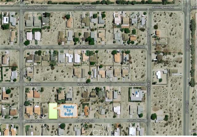 0 Avenida Mirola, Desert Hot Springs, California 92240, ,Land,For Sale,Avenida Mirola,IV19277678