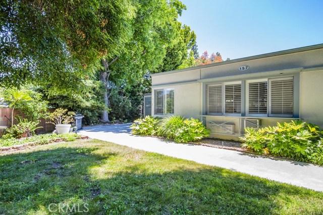 157  Avenida Majorca, Laguna Woods, California