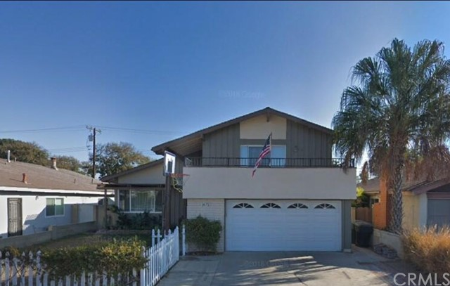 1672 S Carnelian Street, Anaheim, CA 92802