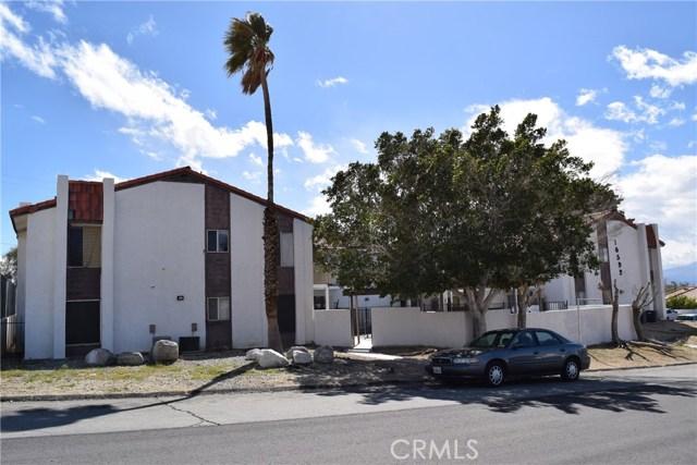 10592 Sunset Avenue, Desert Hot Springs, CA 92240