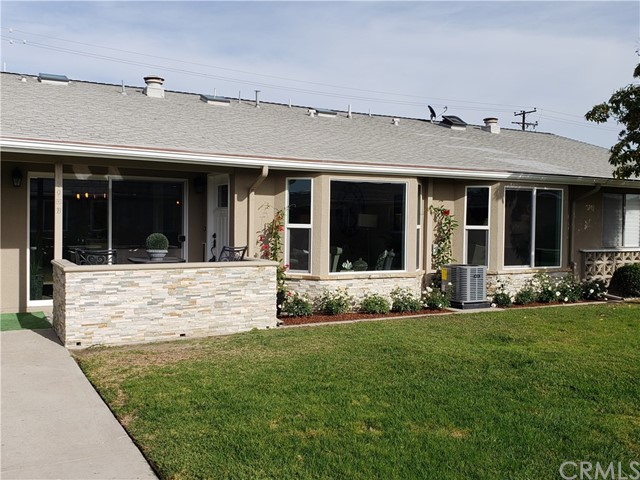 13361 St. Andrews Drive 129B, Seal Beach, CA 90740