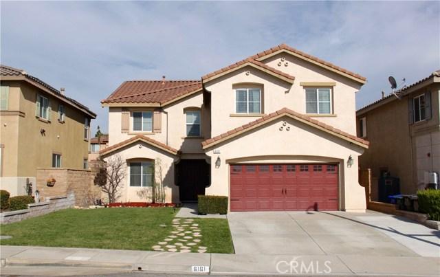 6161 Eaglemont Drive, Fontana, CA 92336