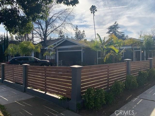 949 N Wilson Avenue, Pasadena, CA 91104
