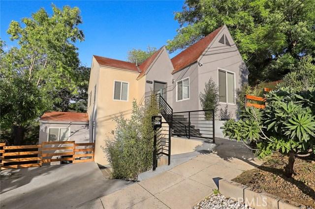 2137 Ewing Street, Los Angeles, CA 90039