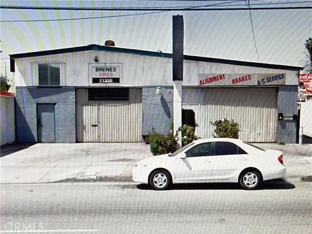 2133 Durfee Avenue, El Monte, CA 91733