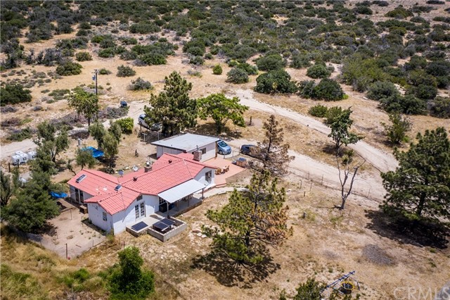 38240 Montezuma Valley Road, Ranchita, CA 92066