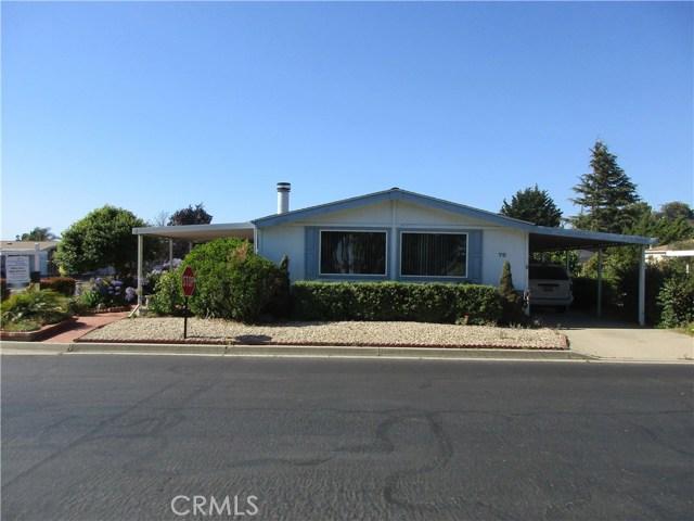 519 W Taylor Street 70, Santa Maria, CA 93458