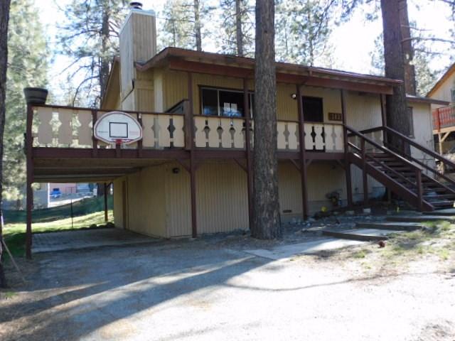 1833 Linnett Road, Wrightwood, CA 92397