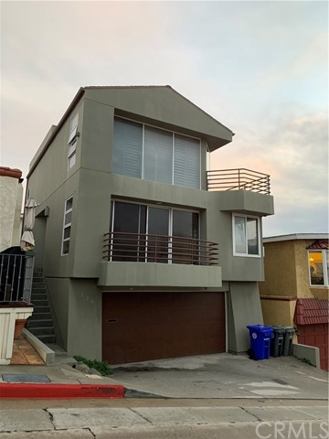 224 40th Street, Manhattan Beach, California 90266, 3 Bedrooms Bedrooms, ,3 BathroomsBathrooms,For Rent,40th,SB19276882