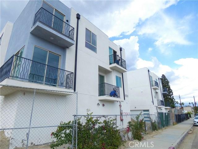 6002 Klump Avenue, North Hollywood, CA 91606