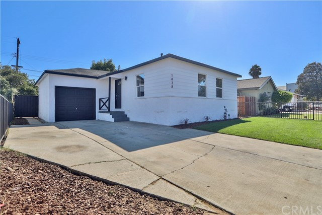 1438 W School Street W, Compton, CA 90220