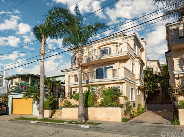 434 Ocean View Avenue, Hermosa Beach, California 90254, 3 Bedrooms Bedrooms, ,3 BathroomsBathrooms,For Sale,Ocean View,SB21023641