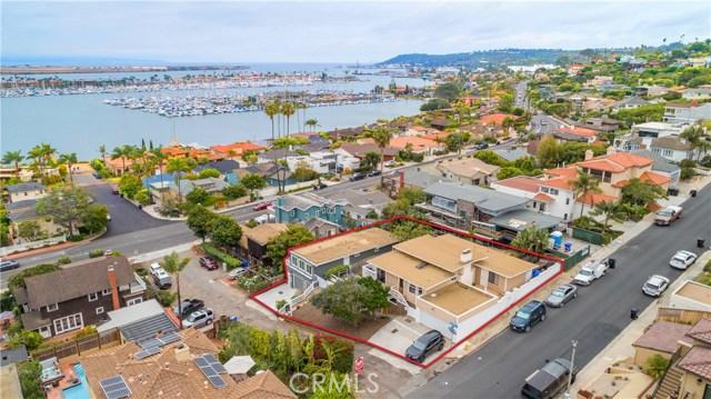 889 Armada Terrace, Point Loma, CA 92106