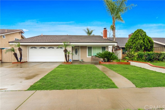 5938 E Camino Manzano, Anaheim Hills, CA 92807