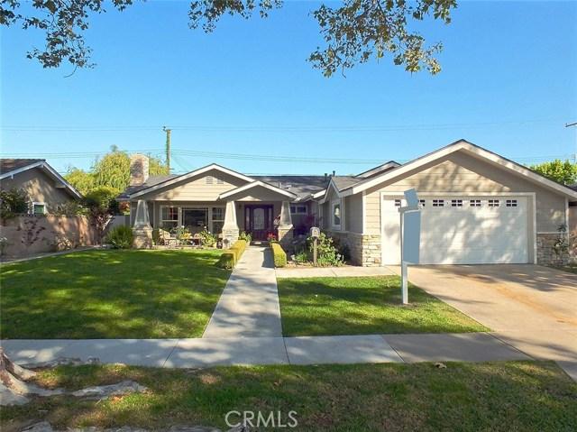 11262 Martha Ann Drive, Rossmoor, CA 90720