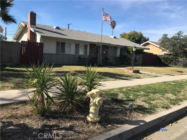 1617 Alta Street, Redlands, CA 92374