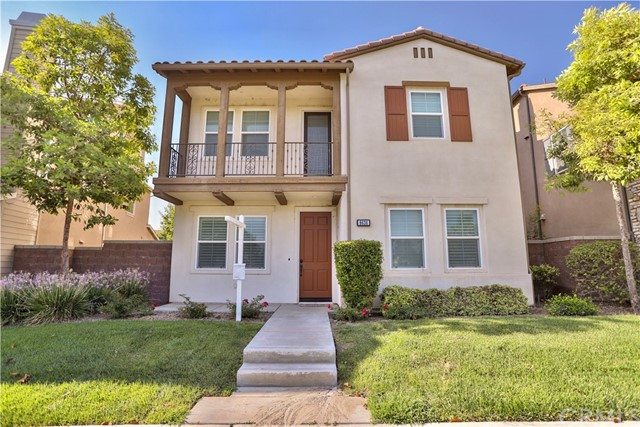 8636 Forest Park Street, Chino, CA 91708