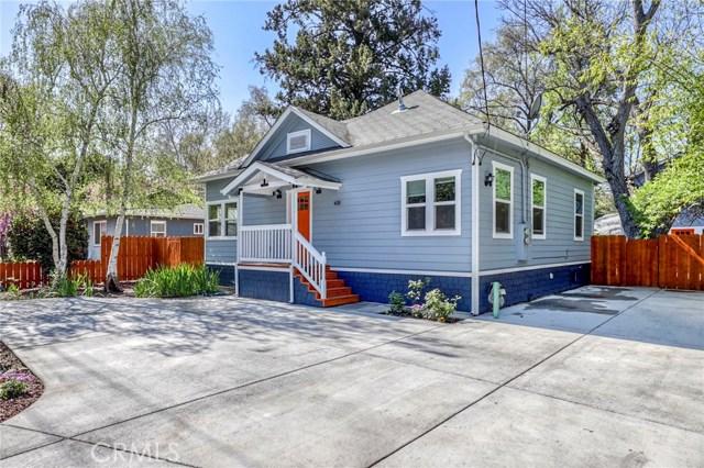 631 Oak Lawn Avenue, Chico, CA 95926