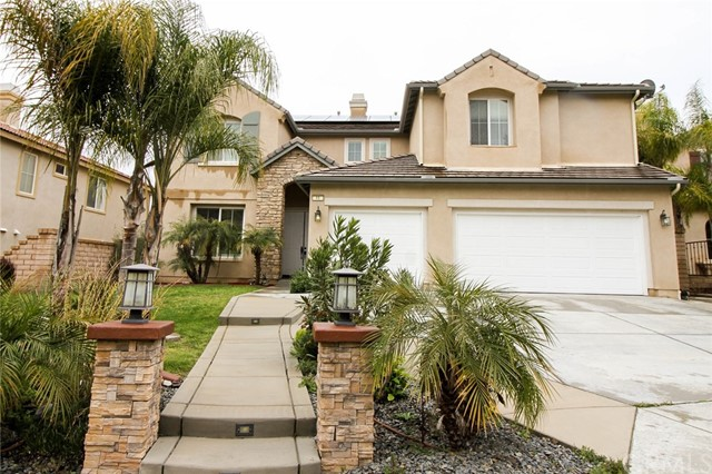 11 Via Niccolo Court, Lake Elsinore, CA 92532