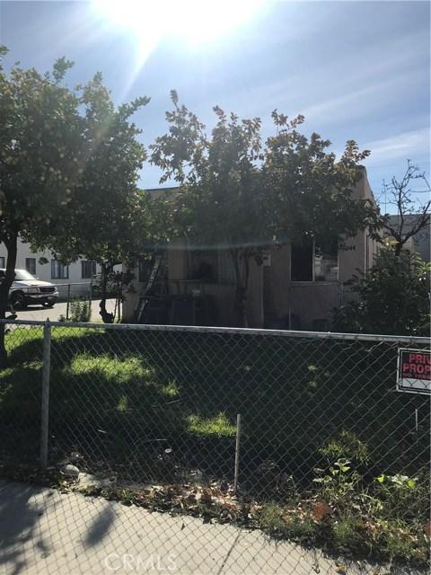 3644 E 58th Street, Maywood, CA 90270