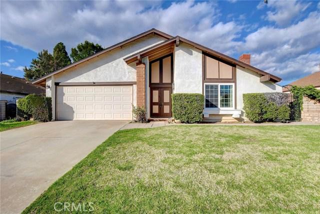 1505 Dexter Way, Redlands, CA 92374