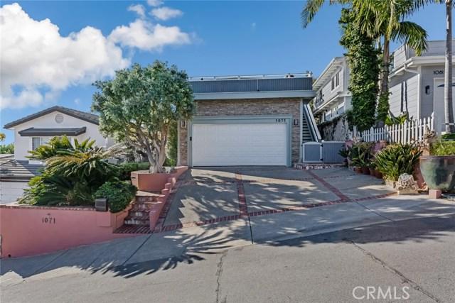 1071 Oro Street, Laguna Beach, CA 92651