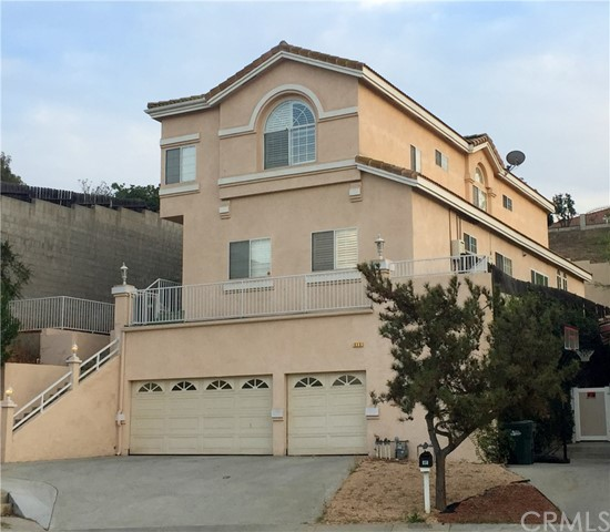 858 Browning Place, Monterey Park, CA 91755