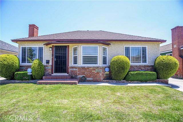 15536 Ermanita Avenue, Gardena, CA 90249