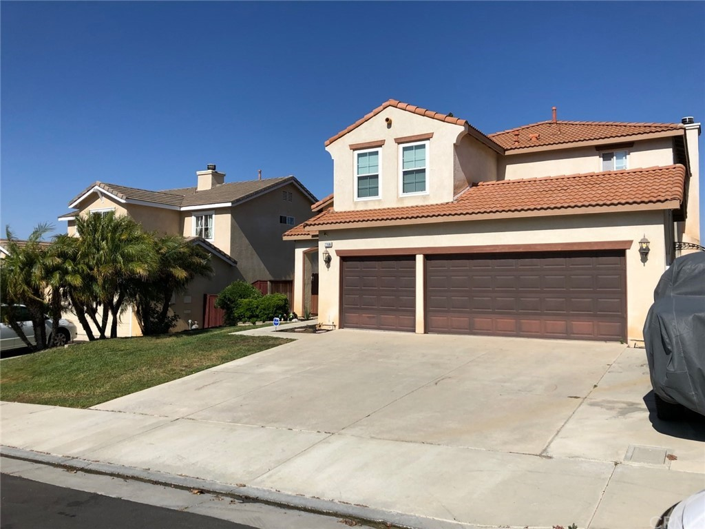 22696     Canyon View Drive, Corona CA 92883