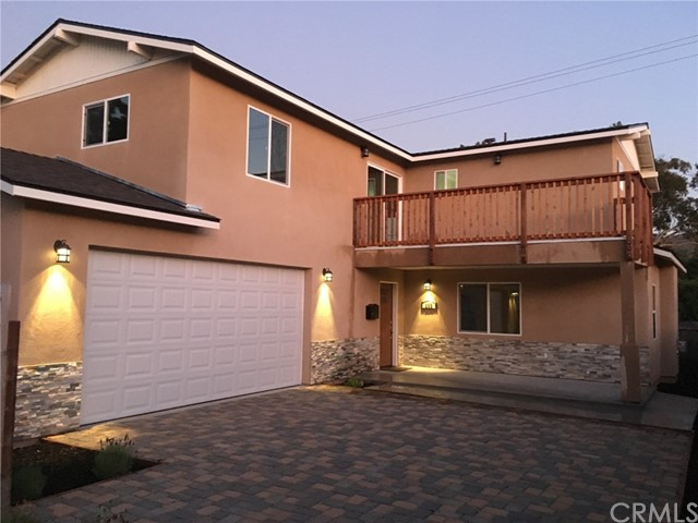 585  Branch Street, San Luis Obispo, California