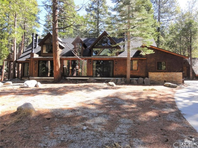 53100 Whiting Road, Idyllwild, CA 92549