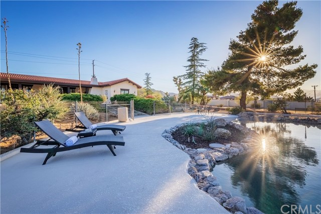 58466 San Andreas Road, Yucca Valley, CA 92284