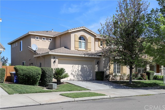 735 Ironstone Drive, Merced, CA 95348