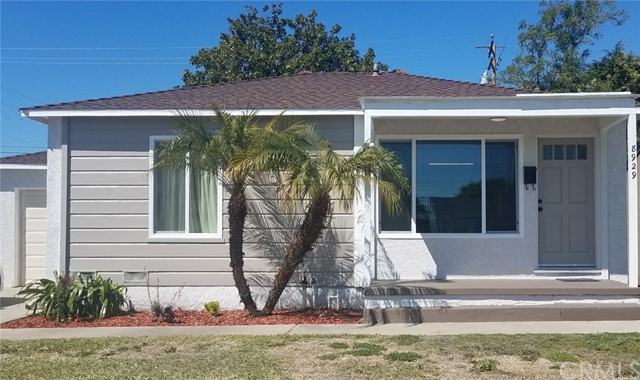 8929 Stamps Road, Downey, CA 90240