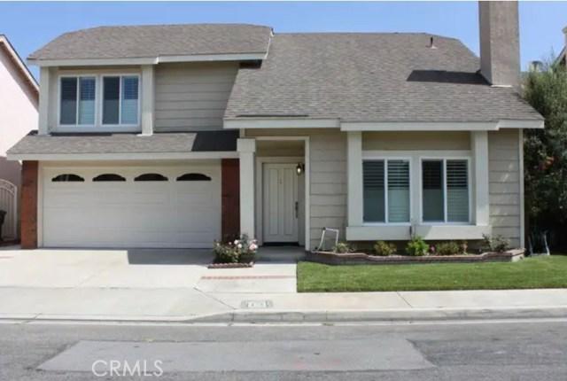 8681 Cortez Avenue, Garden Grove, CA 92844