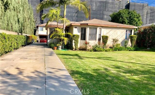 614 Hathaway Avenue, Monterey Park, CA 91754