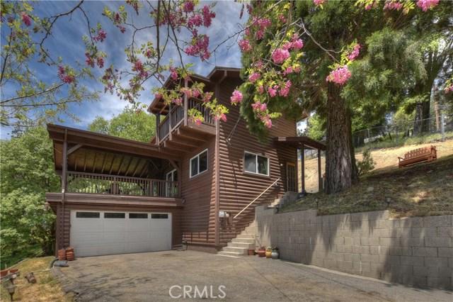 21525 Crest Forest Drive, Crestline, CA 92322