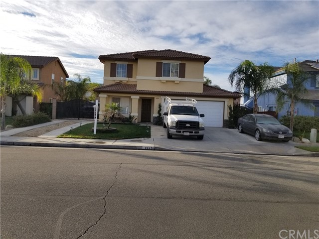 4645 Thornbush Drive, Hemet, CA 92545