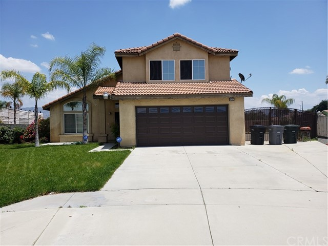 1050 Daniel Court, San Jacinto, CA 92583