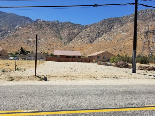 0 Esperanza Lot # 1A Avenue, Cabazon, CA 92230