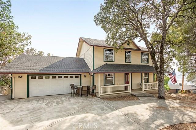 17160 Knollview Drive, Hidden Valley Lake, CA 95467