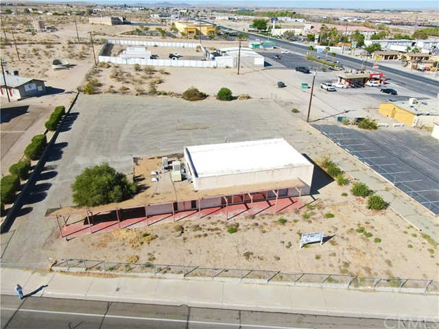300 S Avenue H, Barstow, CA 92311