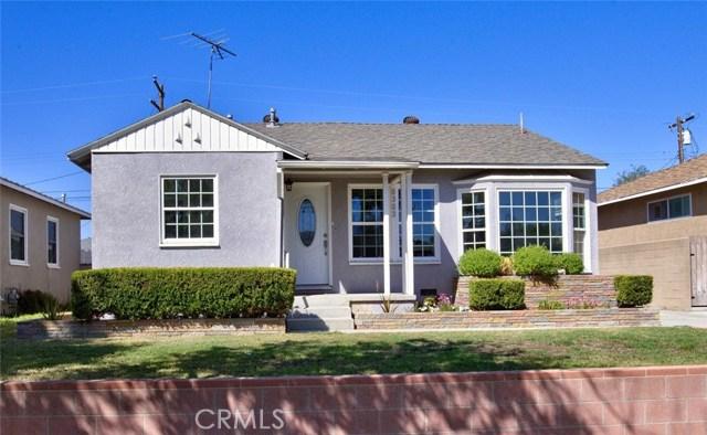 6303 Henrilee Street, Lakewood, CA 90713