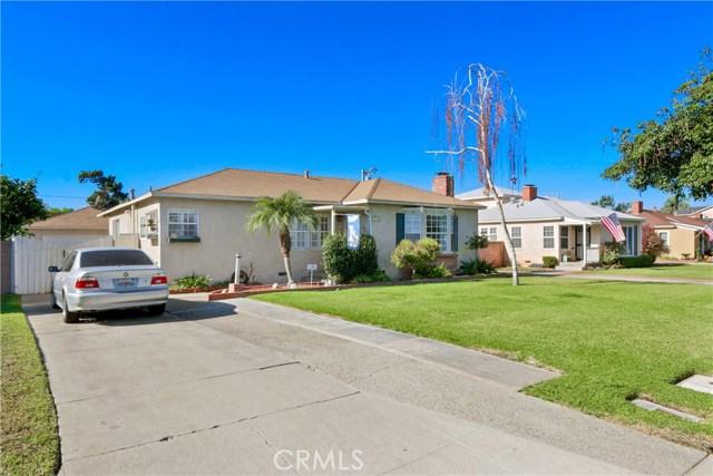 10248 Sherrill Street, Whittier, CA 90601