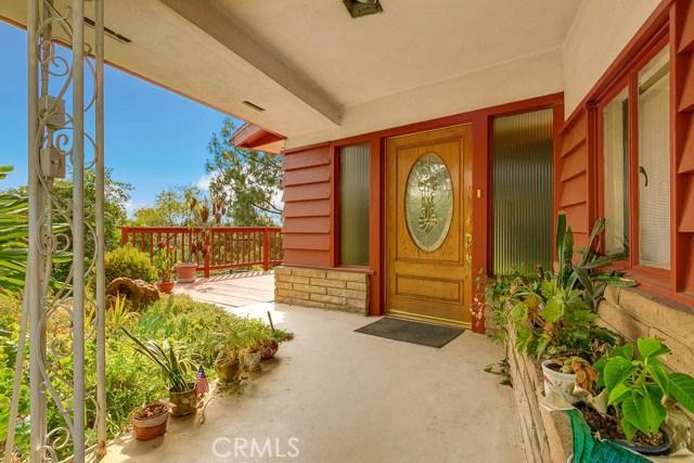 1260 Club House Dr, Pasadena, CA 91105 Photo 1
