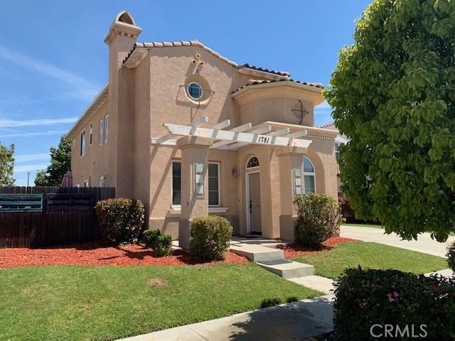 1751 Alcala Drive, Santa Maria, CA 93454